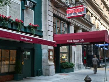 Over the past 26 years, Union Square Cafe has become one of New York's landmark eateries. The restaurant will begin serving brunch for the first time ever on Sept. 3.