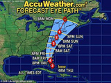 City Warns of Evacuations, Transit Shutdown Ahead of Hurricane Irene