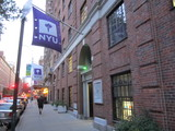 NYU and Columbia Postpone Freshman Move-In Date Because of Hurricane