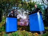 Central Park Gets Site-Specific Soundtrack from D.C. Duo