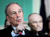 Mayor Bloomberg's Approval Sagging, New Poll Shows
