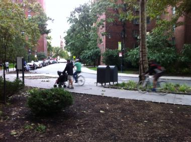 Stuyvesant Town and Peter Cooper Village were originally intended to serve as affordable housing for the middle class.