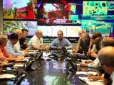 Mayor Bloomberg's Response to Hurricane Irene Praised by His Critics