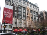 City Corrections Officer Arrested Stealing at Macy's, Cops Say