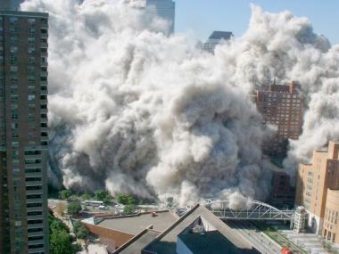 The WTC Health Registry will survey those who lived through both 9/11 and Hurricane Sandy.