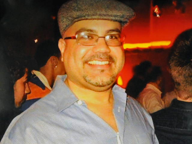 John Collado was shot and killed in Inwood by a cop on Sept. 6, 2011.