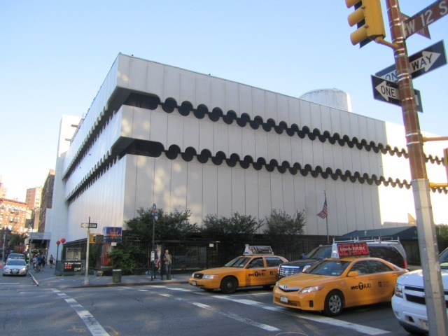 North Shore-Long Island Jewish Hospital and Rudin Management are under public review to build a medical complex containing a 24/7 emergency department, full-service imaging center and outpatient surgery facility in the O'Toole Building.