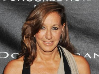 Donna Karan attends the Urban Zen Stephan Weiss Apple Awards at Urban Zen on June 9, 2011 in New York City.