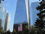 Noose Found Hanging at 1 World Trade Center