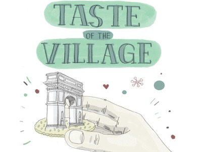 Taste of the Village has raised more than $400,000 for the park since its inception, according to the statement.