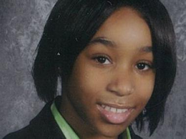Zakyyah Copeland-Taylor, 12, went missing on Mon., Sept. 12, 2011, police said.