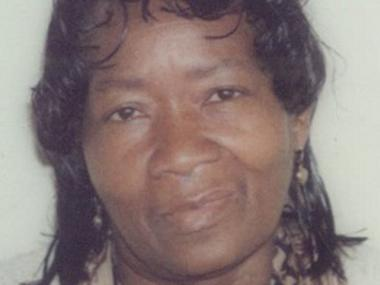Police are searching for Chiquita Drayton, 78, who last seen near her Harlem home on Sept. 13, 2011.