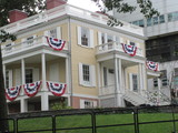 Restored Home of Founding Father Alexander Hamilton to Re-Open Saturday