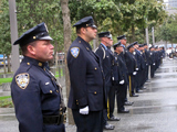 9/11 Memorial Gun Ban Outrages First Responders, Retired Cops