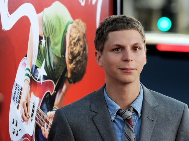 Michael Cera, who played George Michael Bluth, starred in last year's