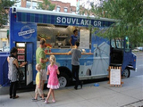 Food Carts Square Off in Annual Vendy Awards
