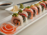 Kosher Conveyor-Belt Sushi Arrives in TriBeCa