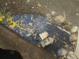 Chinatown's Stinky Street Puddles a Drain on Community, Pols Say