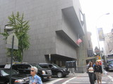 Whitney Museum Owes $160K in Back Taxes, Says Check's in the Mail