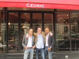 French Bistro Cedric is Newest Hot Eatery on Harlem's Scene