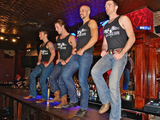 Gay Cowboy Bar 'Flaming Saddles' Opens in Hell's Kitchen