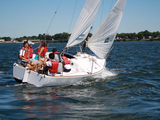 Sailboat Race Raises Money for New York Harbor School