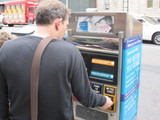 Damage to Select Bus Service Kiosks Confounding Riders, Pol Says