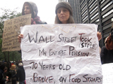 Occupy Wall Street Puts Spotlight on Privately Owned Public Spaces