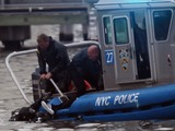 Woman Killed in East River Helicopter Crash