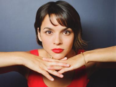 Norah Jones will perform at Snug Harbor Cultural Center on May 4, 2012, in support of her new album