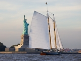 Chelsea Yacht Vies for Prize at This Weekend's Races