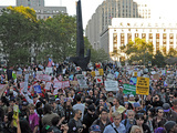 Occupy Wall Street Vows to Shut Stock Exchange, Subways on Day of Action