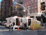 Verizon Outages Hurt Little Italy Businesses