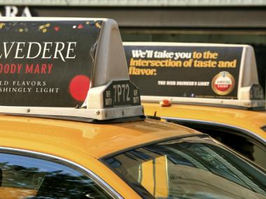 Mayor Michael Bloomberg endorsed a taxi fare hike Thursday.