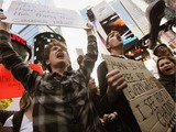 Bloomberg Warns New Occupy Wall Street Crackdown on the Way