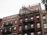 Burglars Use Fire Escapes to Break into Greenwich Village Apartments