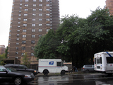 Public Housing Building Needs More Security, Residents Say