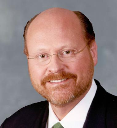 Joseph Lhota was picked by Governor Andrew Cuomo to run the MTA on Oct. 20, 2011.