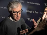 Woody Allen Donated $175 to Julie Menin