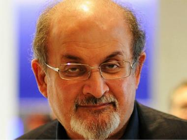 Author Salman Rushdie wrote a letter to the Cooper Union asking the school to reduce the St. Mark's Bookshop's rent.