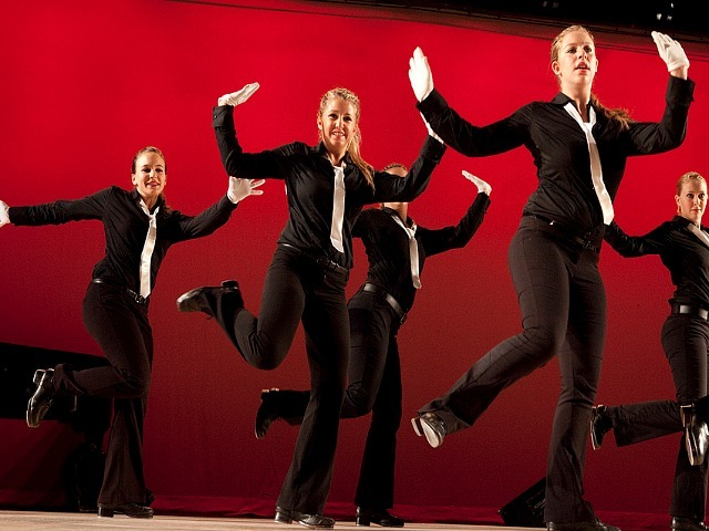 The American Tap Dance Foundation is headquartered on Christopher Street.