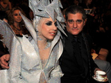 Lady Gaga's Dad Opening New Eatery with Celeb Chef Art Smith