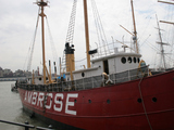 Seaport Museum May Partner with American Folk Art Museum
