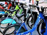Bike Share Gets Test Drive on Upper West Side