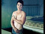 'Scar Project' Photographer Takes Honest Look at Breast Cancer Survivors