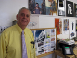 HS of Art and Design Principal Eric Strauss Values Art and Academic Rigor