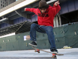 Skateboarders Damage New East River Park, Councilwoman Says