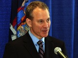 Eric Schneiderman to Lead Obama's New Mortgage Abuse Unit