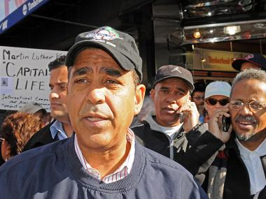 State Sen. Adriano Espaillat is considered a likely contender for the seat.