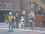 Dust and Odors From 2nd Ave. Subway Project Worry Residents